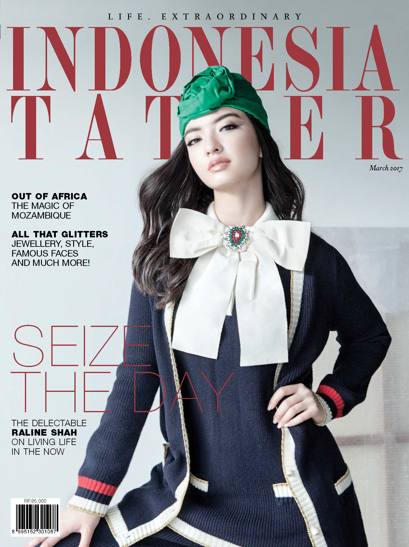 Indonesia Tatler March 2017